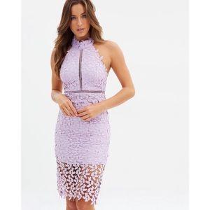 NWT Bardot Gemma Bodycon Dress